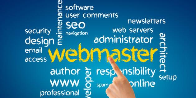 Webmaster e Traduttore